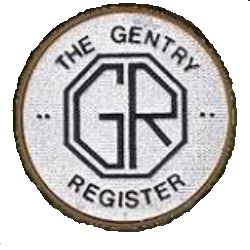 Gentry Badge